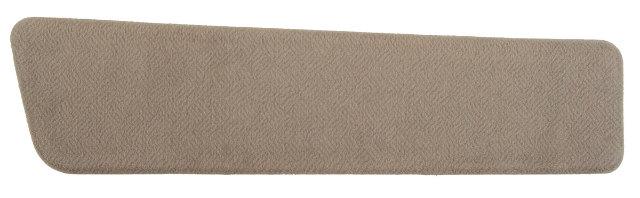 Toyota Door Card Carpet Insert Oak Tan Unknown Fitment New