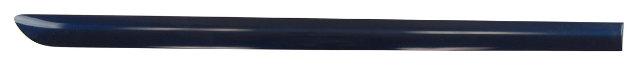 2002-06 Toyota Camry Rear RH Door Trim Dark Blue 8Q0 New 75741AA050J6 75741AA050