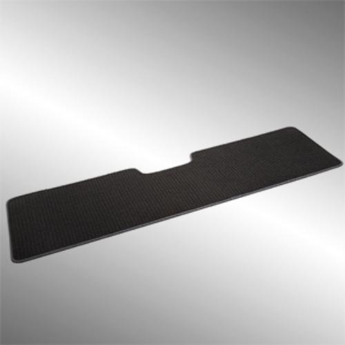 2018 Chevy Equinox 2nd Row Black Carpet Floor Mat New OEM 84052382