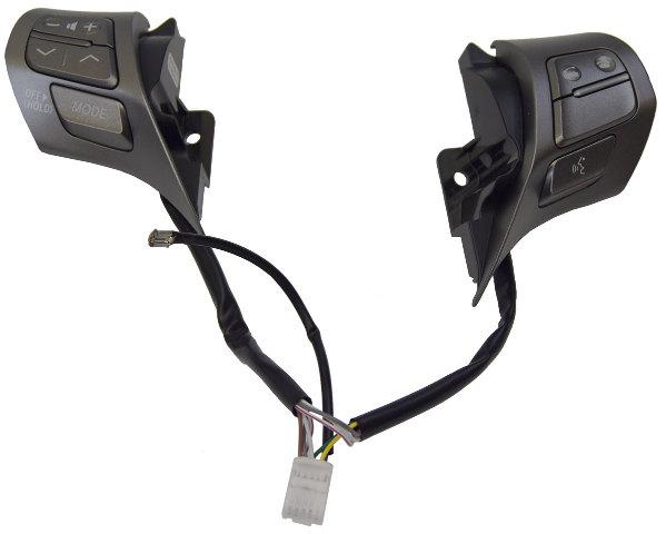 2007 2008 Toyota Solara Steering Wheel Switches New Oem
