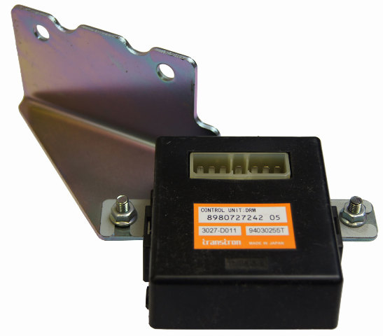 isuzu tilt cab control unit module w bracket drm new oem neutral safety switch wiring 1970 dodge challenger #14