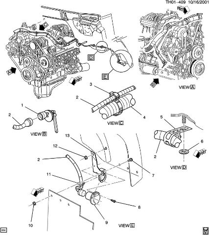 Wiring Diagram For Gmc Topkick