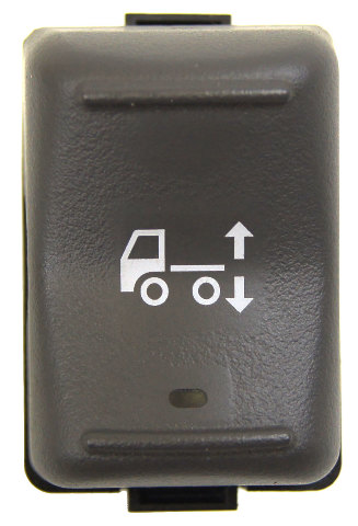 2003-2009 GMC Topkick/Chevy Kodiak Differential Lock Switch PTO Accessory Switch