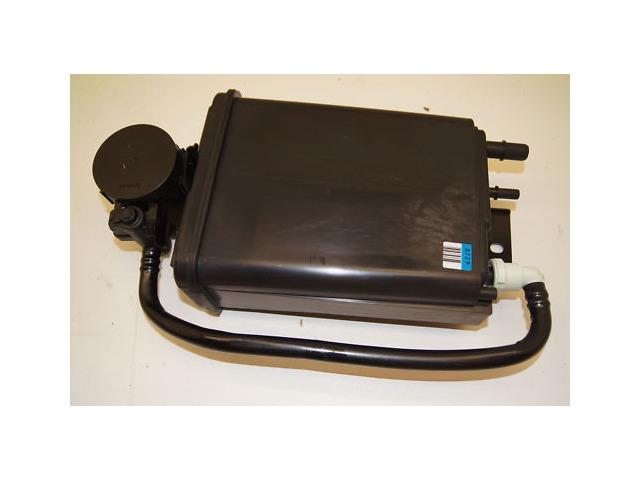 Hummer H3t Fuel Vapor Canister 94718730