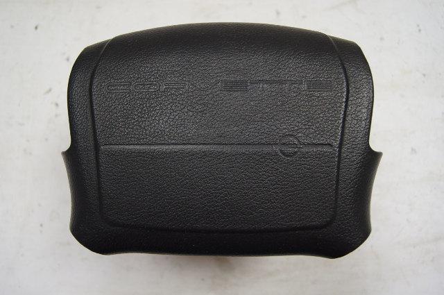 1991-1993 Chevy Corvette C4 Driver Steering Wheel Airbag ...