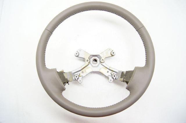 Toyota Avalon 1995-1999 Steering Wheel  Light Grey