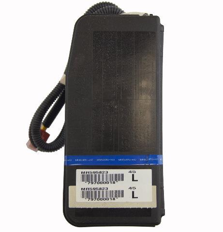 2004-2008 Mitsubishi Endeavor Front Left LH Side Airbag New OEM MR595823 M702285