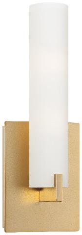 George Kovacs P5040 248 Tube Collection 2 Light Ada Wall
