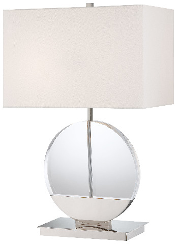 George Kovacs P764 613 Decorative Portables 2 Light Table