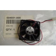 OEM Viking Replacement Refrigerator Axial Appliance Fan 004551-000 OD6025-24LB