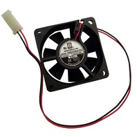Viking Replacement Refrigerator Axial Appliance Fan 004551-000 OD6025-24LB