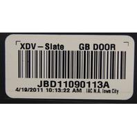 2001-09 Sebring Dakota Stratus Grand Cherokee Glove Box Door New Grey 0RA64XDVAB
