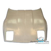 1985-1996 Corvette C4 Hood New GM