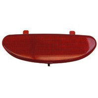 1997-2004 Chevrolet Corvette C5 Door Panel Reflector Red New 10295148
