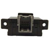 2007-2014 GM Vehicles Audio/Video RCA Jacks Adapter New OEM 10375379