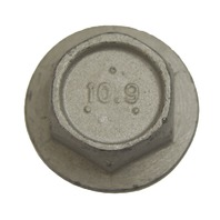GM Hex Head Flange Bolts Pack of 4 New OEM M12 X 1.75 X 30mm 11515775 11515808
