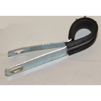 """Qty-5 CLAMP LOOP CUSHIONED DIA 0.750""""/19mm (3/4"""") AN MARINE AUTO BOAT (5-Pack)"""