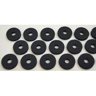 Foam Washers Adhesive Backing Sheet of 50 New 20MM O.D. 5MM I.D. 1202000620