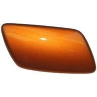 2005-2013 Corvette C6 Right Headlamp Washer Wiper Nozzle Cover Bronze 10327691