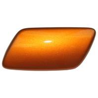 2005-2013 Corvette C6 Left Headlamp Washer Wiper Nozzle Cover Bronze 10327692