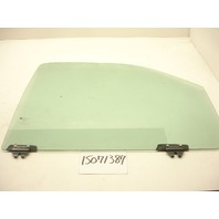 2003-2009 Kodiak/Topkick Front Passenger Side Door Glass Window Non Tinted