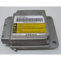 TOPKICK KODIAK C4500-8500 AIR BAG CONTROL MODULE