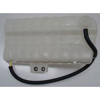 03-09 Topkick Kodiak C4500-C8500 Radiator Coolant Surge Overflow Tank w/Sensor