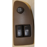 SWITCH,SIDE WINDOW (DUAL SWITCH) W/POWER MIRROR SWITCH 15047833 (NEUTRAL)