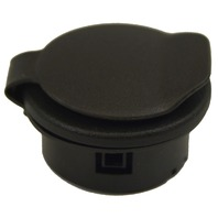 2000-2012 GM Vehicles Cigarette Lighter Power Outlet Retainer Cover 15187371