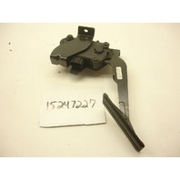 TOPKICK / KODIAK FUEL DRIVE BY WIRE GAS PEDAL 15247227