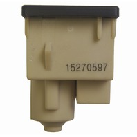 GM Vehicles Passenger Airbag On/Off Switch New OEM 15270597 15256789 15177170