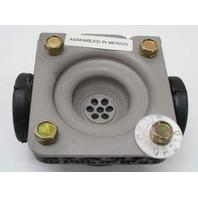 Front Air Brake Quick Release Valve Bendix 15519352  65067 T-296922 15534992