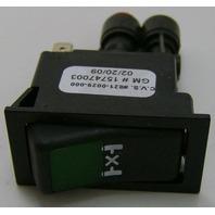 Provisions Differential Lock Control Switch Valve Topkick Kodiak