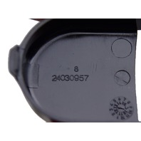 Windshield Wiper Arm Cap GM Vehicles 2007-2014 New OEM Black 15776792 15124415