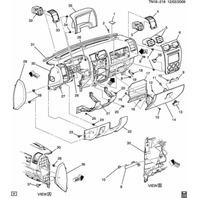 2006 hummer h2 steering diagram