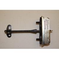 03-09 Hummer H2 LH Rear Door Link Stop Hinge 15828956