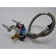 Solenoid. Electronic Throttle Exhaust Valve Lf8 Topkick