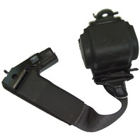 2004-2009 Cadillac XLR Right Seat Belt (DAMAGED: scratched, scuffed) 15930417