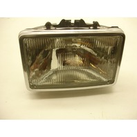 Topkick Kodiak Headlight Headlamp Assembly 2 Prong C4500-C5500 Quad Headlight