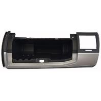 2008-10 Town & Country/Caravan Glove Box Assy New Dark Grey W/Silver 1NZ06XDVAAS