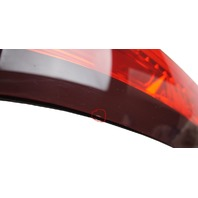 2010-2014 Cadillac CTS Wagon Left Rear Taillight Lamp EXPORT 22979373 20827052