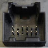 2011-13 Silverado Sierra 2500HD3500HD Switch Assy Bezel W/Power Outlets 20983240