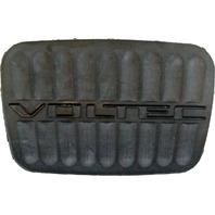 2011-13 Chevy Volt Voltec Brake Pedal Pad Rubber Cover