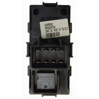 2006-2014 OEM GM Rear Door Power Window Switch New Ebony 22895545 25877776 22864837