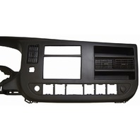 2008-16 Chevrolet Express 1500-3500 Vans Dash Trim Panel Black 23322270 23167532