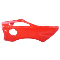 Genuine GM C7 Corvette Coupe LH Drivers Side Rear Quarter Panel Fender Assembly