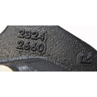 2015-2018 Chevrolet Silverado 1500 Front Right RH Knuckle Used 23242660
