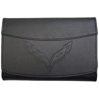 2014 Chevrolet Corvette C7 Owners Manual With Leather Pouch New 23450373