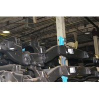 2008-2009 Hummer H2 New Frame Chassis 25827728
