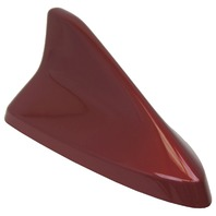 2009-2011 Buick Lucerne Roof Antenna Cover Crystal Claret Red 505Q New 25840143